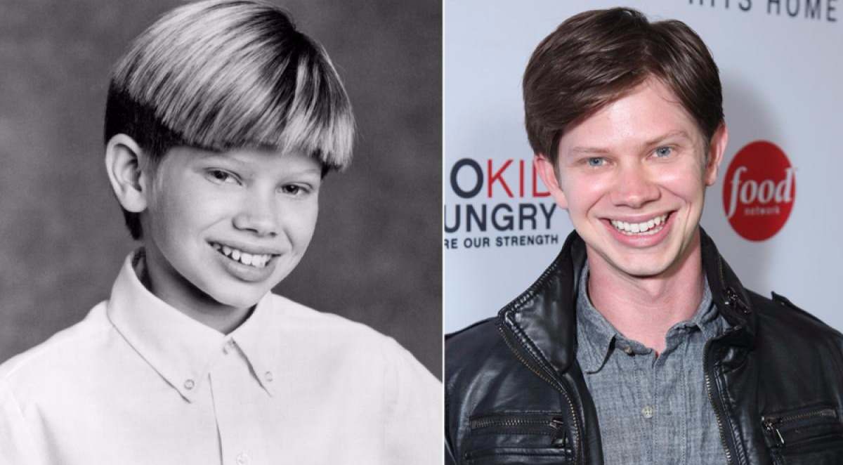 Lee Norris has been acting since he was a little boy