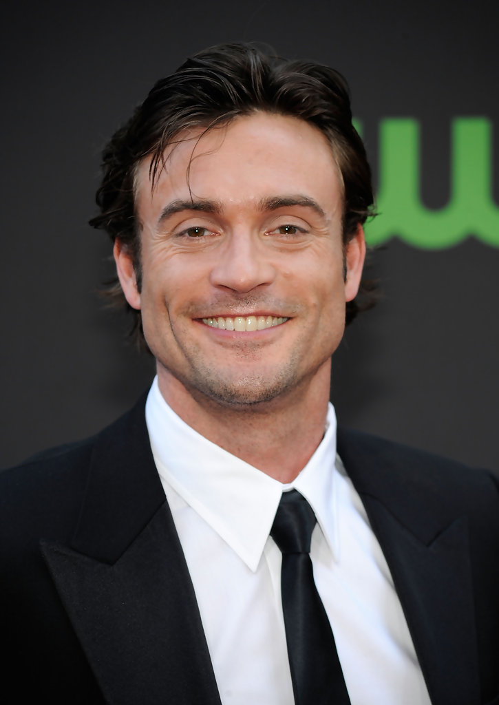 Daniel Goddard portrayed the role of Cane Ashby in TV series The Young and the Restless