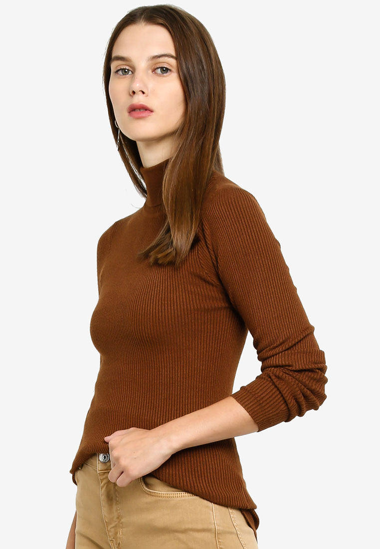 Roll Neck Jumper worn by Meghan Markle