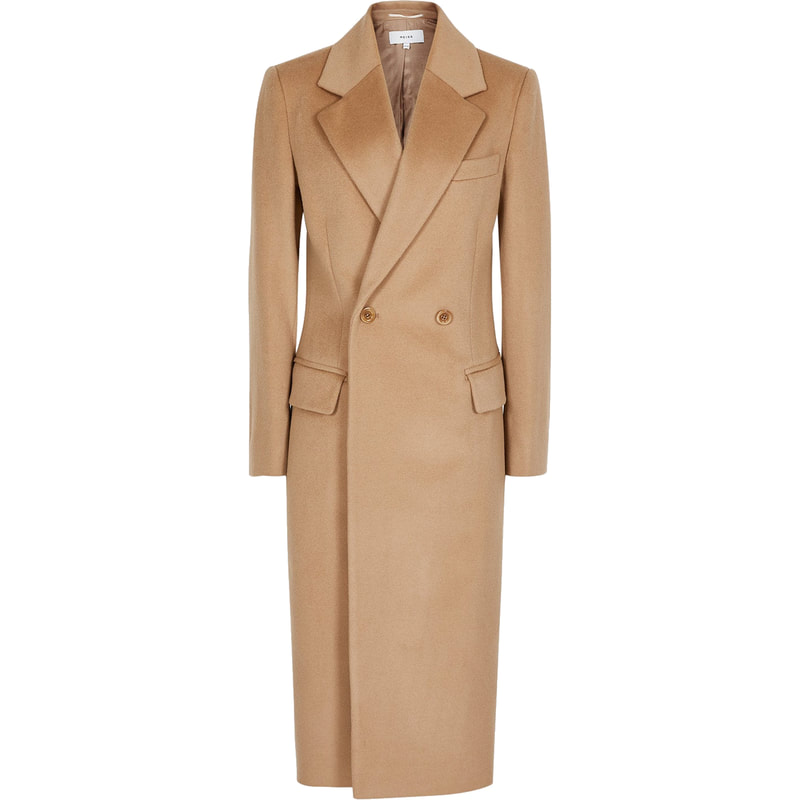 Meghan Markle's Coat
