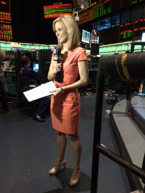 Courtney Reagan reporting for CNBC from New York Stock Exchange