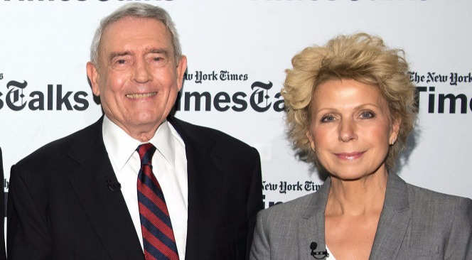 Journalists Mary Mapes and Dan Rather's careers ended with CBS after the controversial episode in 2004