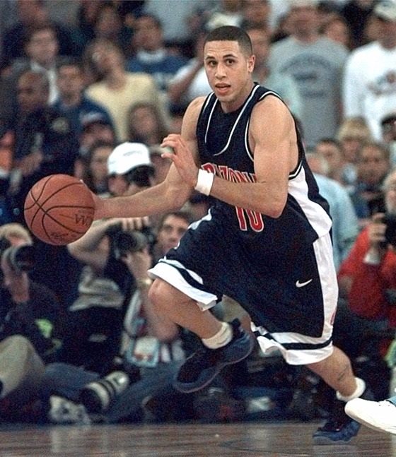 Mike Bibby has an amazing stats in his basketball career which started form his high school.
