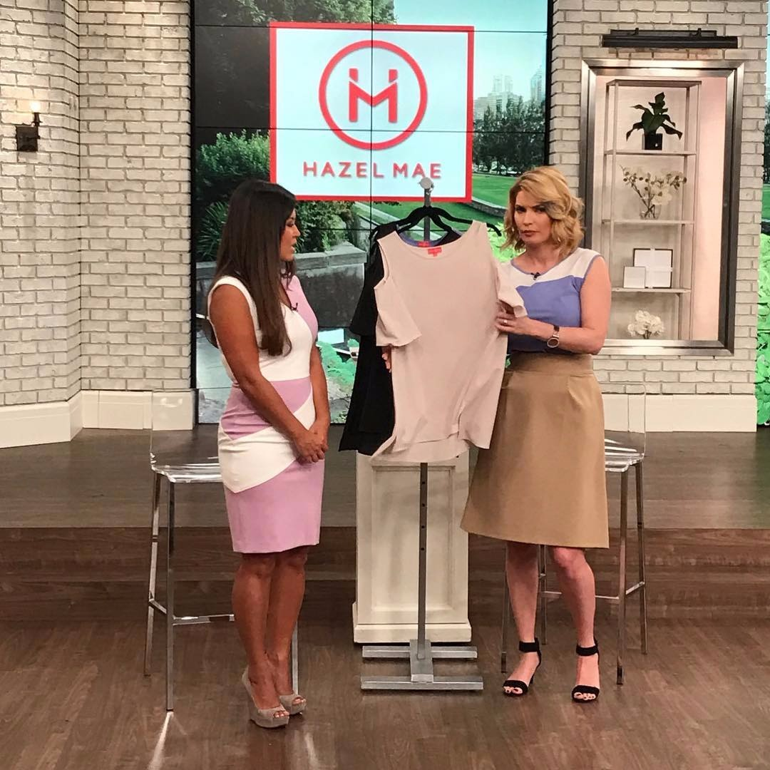 Hazel Mae becoming ready to release 2017 Summer dresses collection