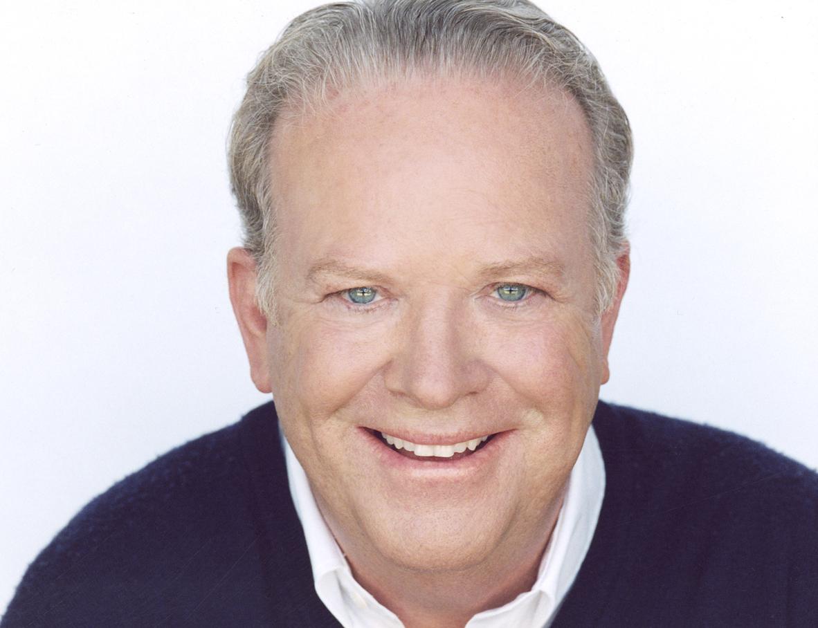 Headshot image of Joe O' Connor