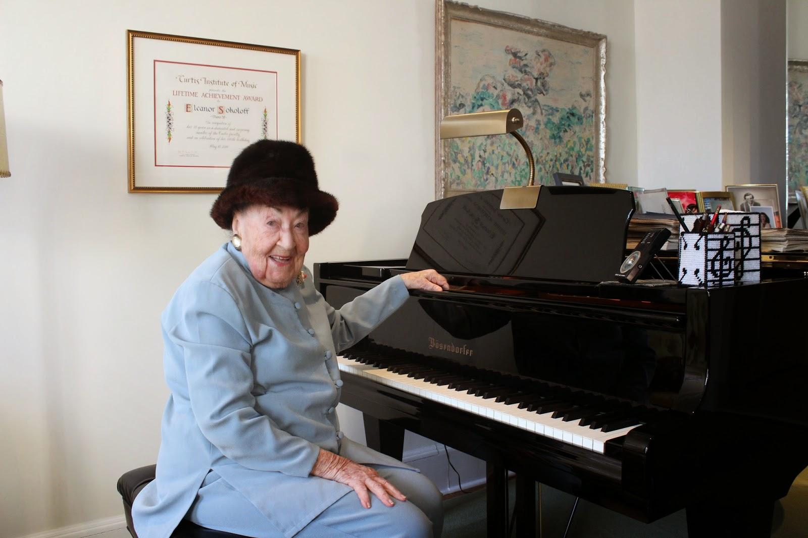 Eleanor Sokoloff