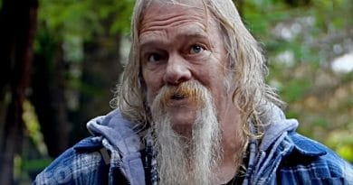 Alaskan Bush People star, Billy Brown recently underwent a major surgery. He had been facing respiratory problems for some time now