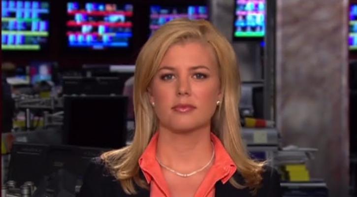 Brianna Marie Keilar anchoring for CNN.