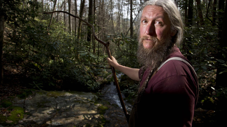 Eustace Conway in the reality TV series, Mountain Men. The new 9th season of the show is said to premiere on May-June 2020