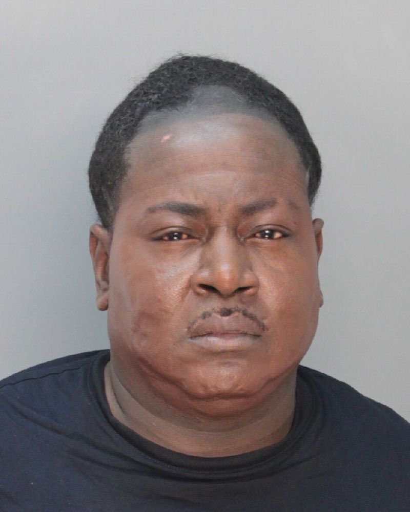 Rapper Trick Daddy was arrested in Miami on January 11, 2020 for possession of cocaine. Later his mugshot was released and he has been dragged over for his face structure.The has been suffering from Lupus.