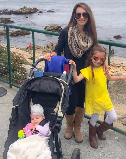 Sabrina's daughters