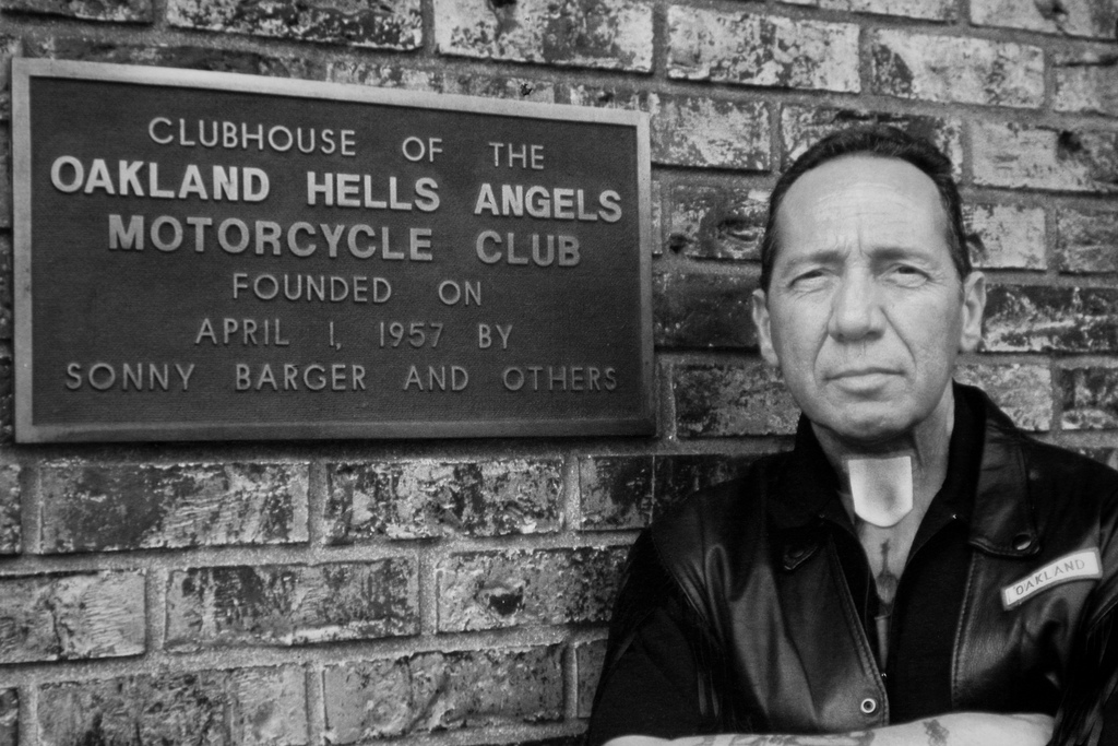 Sonny Barger founded Hells Angels in April, 1957
