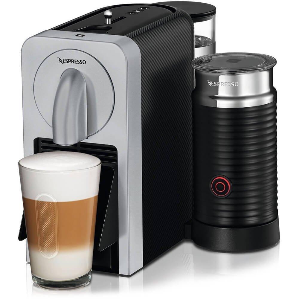 Nespresso Prodigio Machine