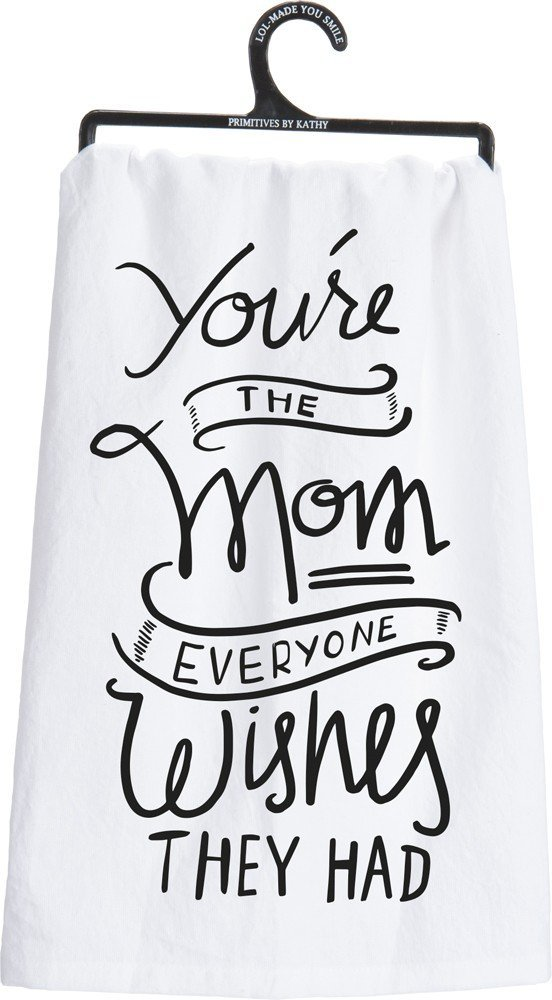 Cotton Dish Towel
