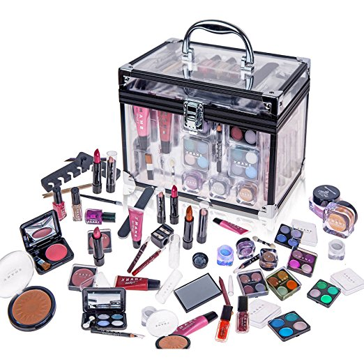 SHANY Carry All Trunk Professional Makeup Kit