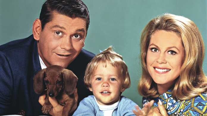 Bewitched cover picture