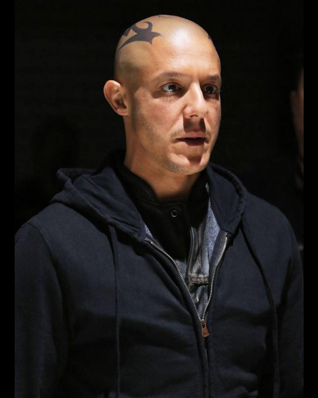 Theo Rossi as Juice Oritz in the hit series, Sons of Anarchy