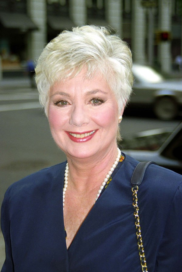 Shirley Jones smiling for a picture. Shirley Jones played the role of Shirley Partridge in musical sitcom, The Partridge Family. The Partridge Family star Shirley Jones, 85, is set to appear in 2021 movie, Forgiven This Gun4hire