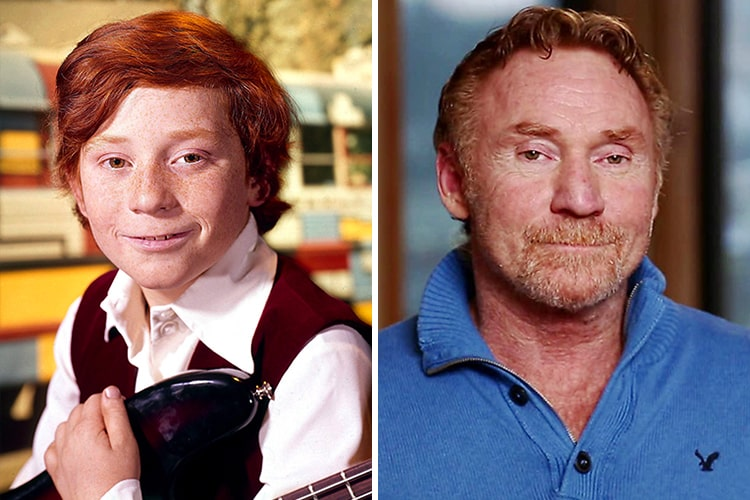 The Partridge Family star Danny Bonaduce currently resides in Los Angeles