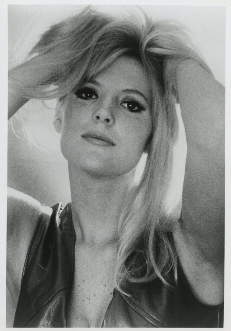Meredith MacRae played the role of Billie Jo Bradley
