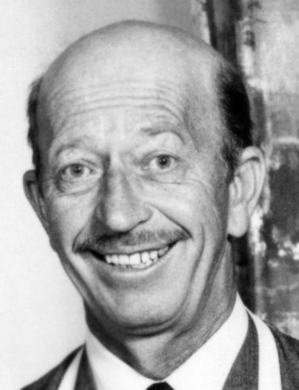 Frank Cady played the role of Sam Drucker