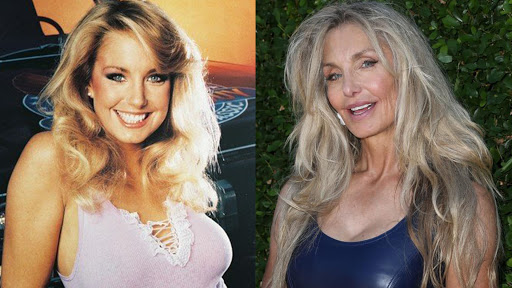 Heather Thomas played the role of Jody Banks in all 5 seasons of The Fall Guy. She left the show because she got addicted to cocaine and had to join rehabilitation.