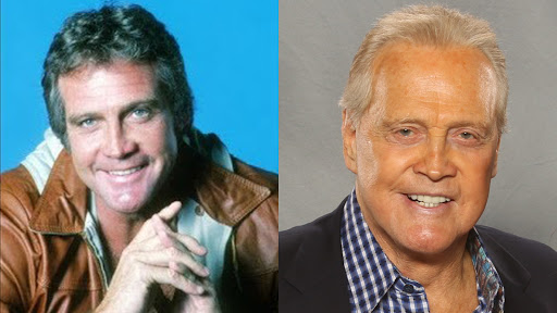 Lee Majors played the role of Colt Seavers in all seasons of The Fall Guy. This role marked the return of Major in Television, three years after The Six Million Dollar Man ended.