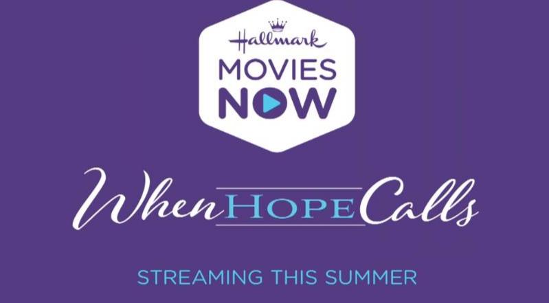 Hallmark's new streaming site, Hallmark Movie Now