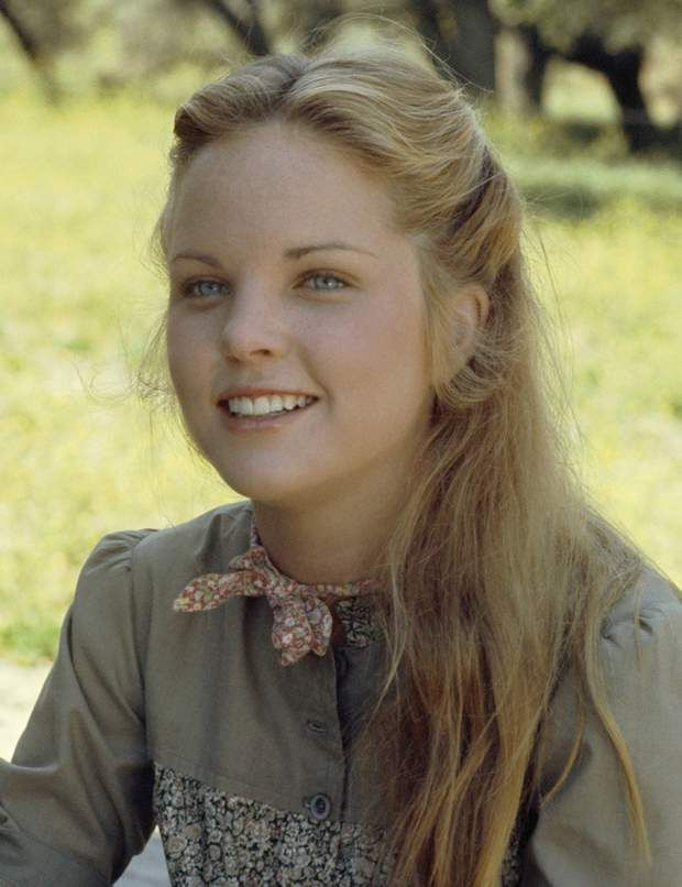 Melissa Sue Anderson as Mary Ingalls. Eldest of the Ingalls siblings, shy Mary Ingalls was played by beautiful Melissa Sue Anderson. Melissa was just 11 when she landed the role of Mary on the show. In 1978, she received her first Emmy nomination for Best Leading Actress in a Drama Series for her portrayal of Mary.
