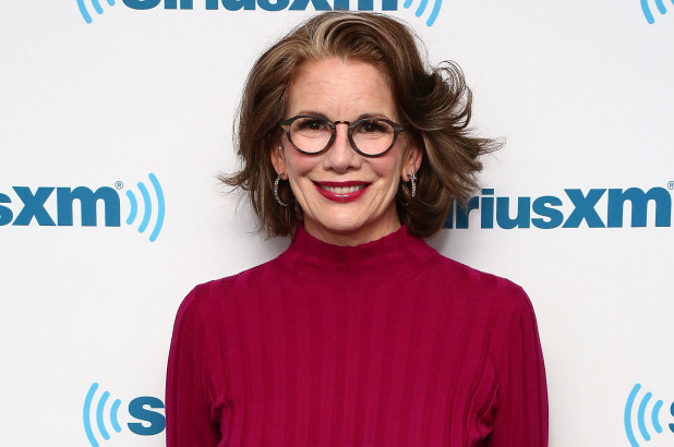 Melissa Gilbert in a red attire. She is wearing glasses. Following Little House, Melissa continued appearing in TV movies, and guest starred in numerous shows like 'Family Secrets,' 'Little House: Bless All the Dear Children,' 'Penalty Phase,' and 'Killer Instinct.' From 2001 to 2005, she served as the President of the Screen Actors Guild. In 2009, she also published an autobiography, 'Prairie Tale: A Memoir,' where she opened up about her substance uses and famous boyfriends, including Rob Lowe and Tom Cruise. The 55 years old actress currently resides in New York City with her husband, Timothy Busfield.