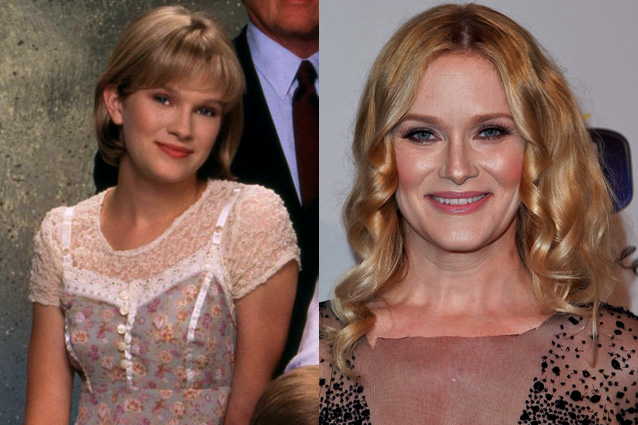 Nicholle Tom was best known for her role of Ryce Newton in Beethoven film series before she played the role of the eldest child in The Nanny. Nicholle has been keeping herself busy appearing in many TV series like Criminal Minds and Castle. She recently guest starred in the 2018 American comedy series, Hollywood Darlings.