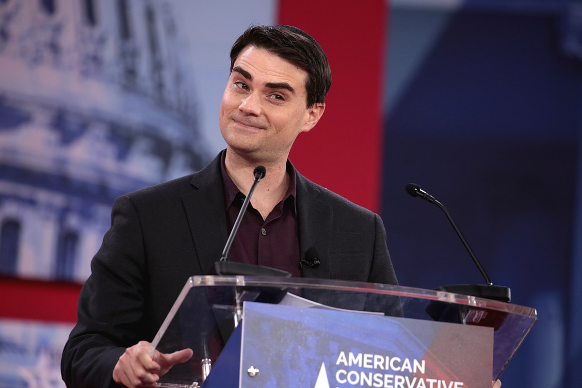 Ben Shapiro criticized Jimmy Kimmel for campaigning Obamacare against GOP healthcare