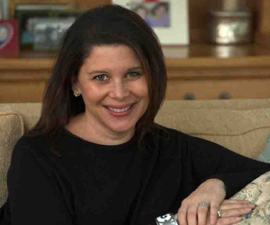 Israeli medical practitioner Mor Shapiro married Ben Shapiro in 2008