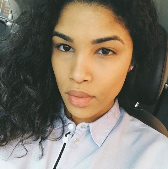 Wife of Chance the Rapper, Kirsten Corley