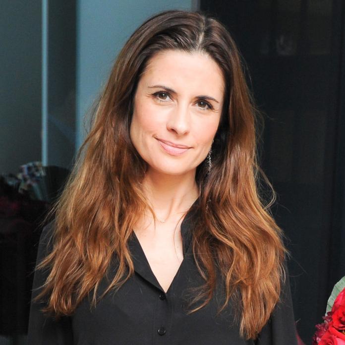 Italian producer Livia Giuggioli