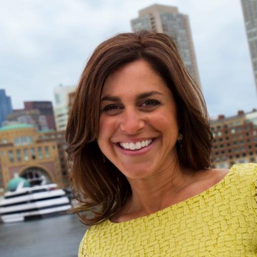 Cindy Fitzgibbon smiling