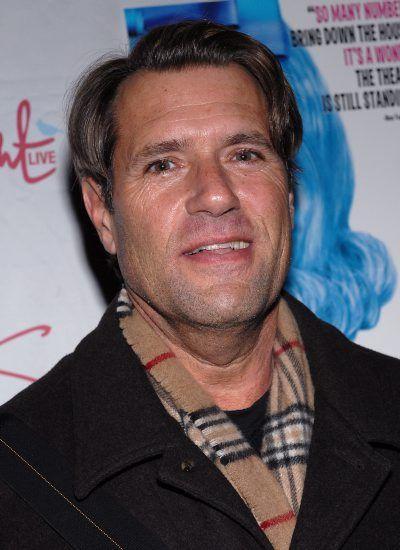 Jim J. Bullock smiling