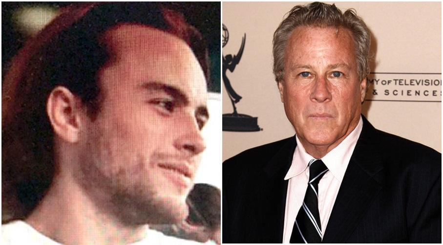Max Heard is John Heard's son from second wife Sharon Heard