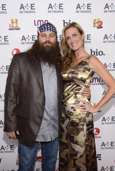 Willie Robertson's family has accumulated impressive net worth of $20m