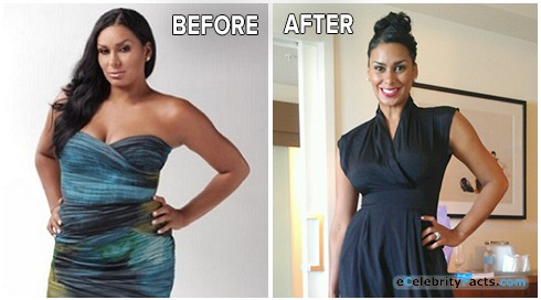 Laura Govan's weight loss before and after pictures comparison. She got dramatically transformed.