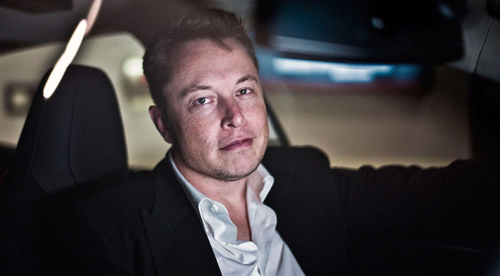 Elon Musk, the founder of AI. He seems focused on his wild plans to set AI free.