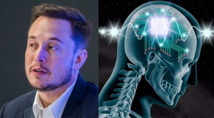 About Elon Musk's new vision, Neuralink. It's a new company, he founded in 2016 and is focused on designing devices to be transplanted to human brain.