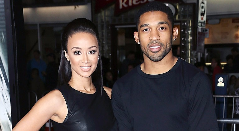 Photos of Draya Michele and Orlando Scandrick