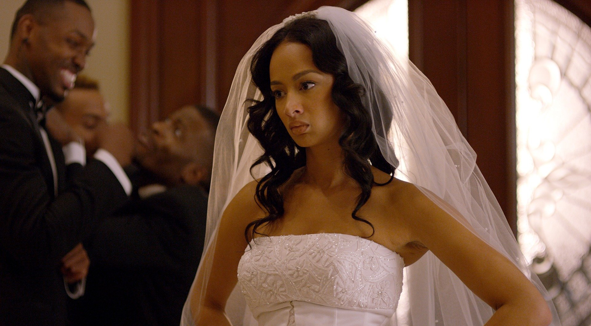 Basketball Wives LA famed Draya Michele in 'Will to Love'