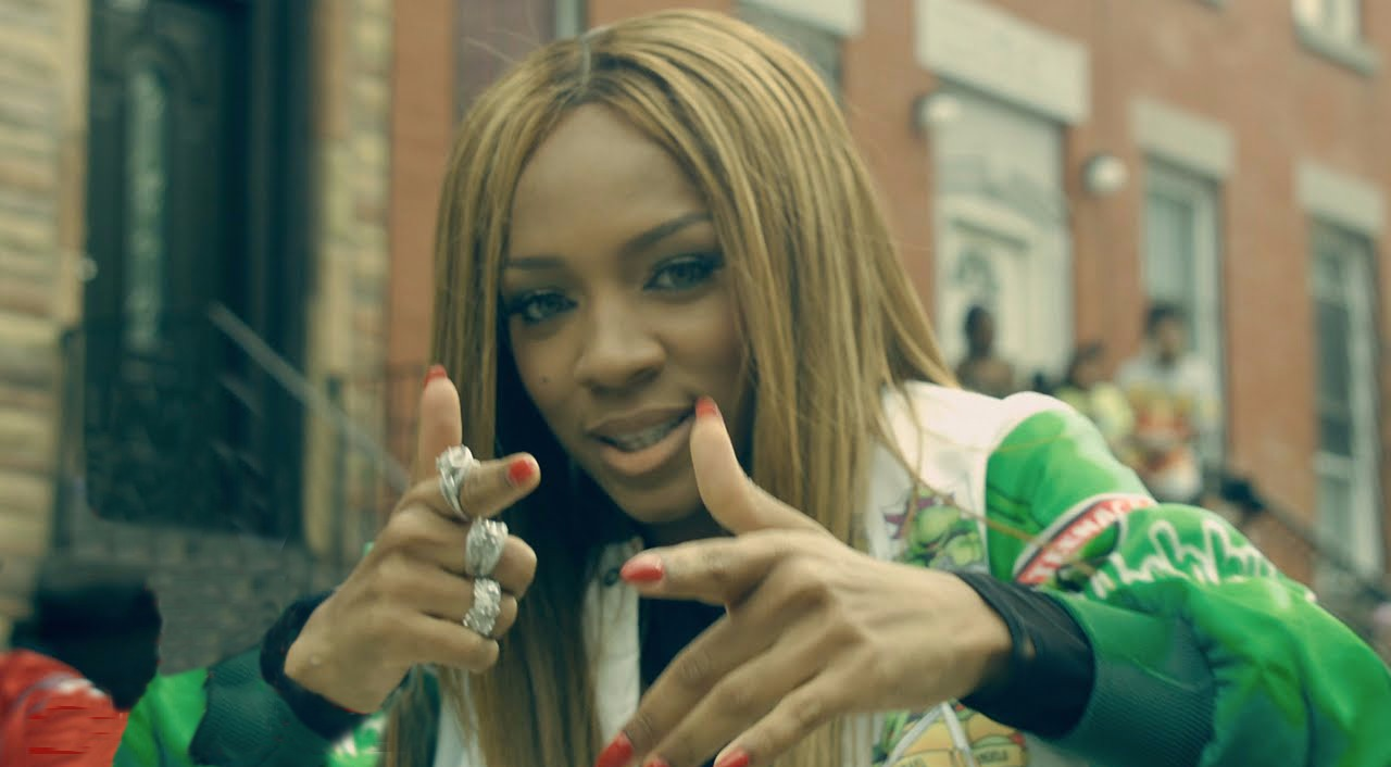 Rapper Lil Mama released a song called Sausage in 2015.