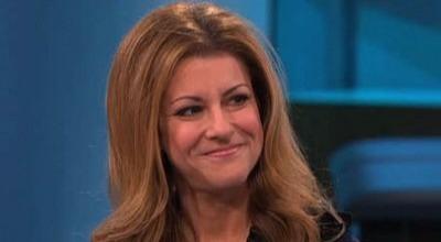 ESPN Sport News reporter, Bonnie Bernstein