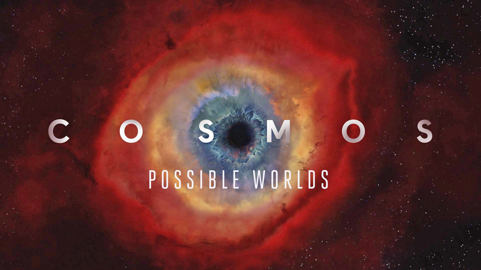 Poster of Cosmos: Possible Worlds