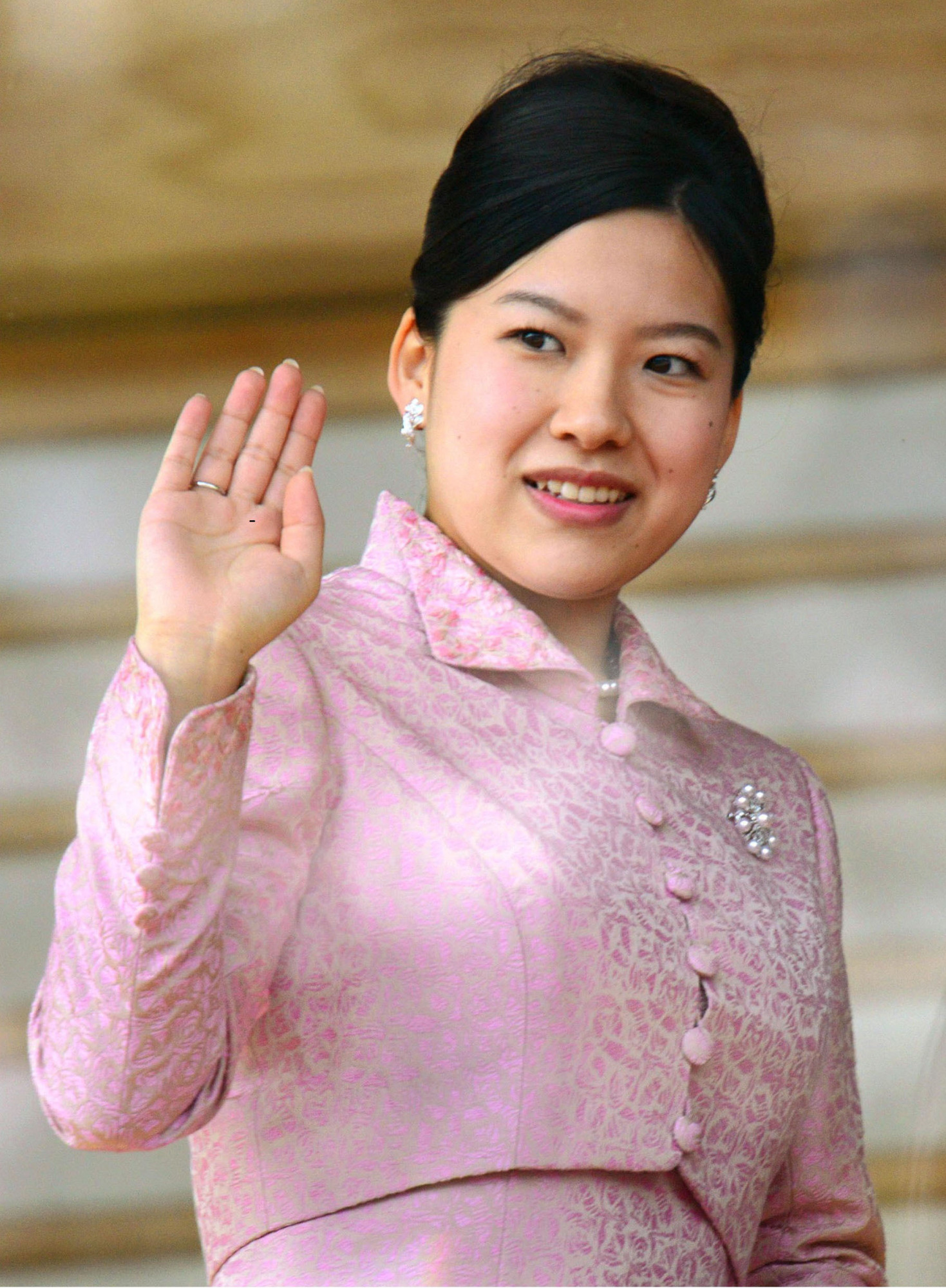 Princess Ayako