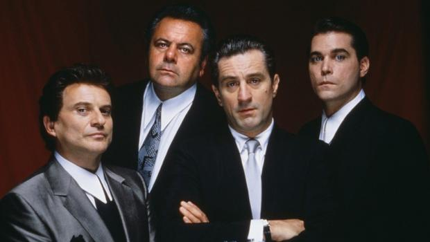 Characters of Goodfellas