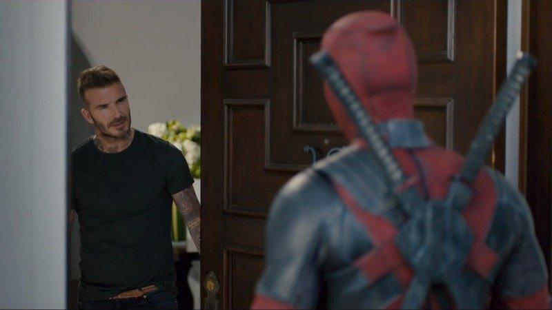 A glimpse of Deadpool promo video